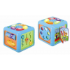 Smily Play 0715 AN01 EDUCATIONAL CUBE 805913 K2788