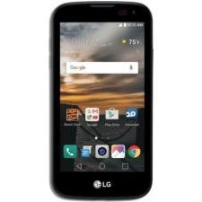 LG K3 Dual mobiltelefon