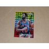 Panini 2014-15 Panini Prizm Prizms Yellow and Red Mosaic #210 Walt Frazier