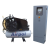 Airpol ADP 300-150 (30 bar - 130m3/h) magasnyomású kompresszor