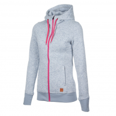 Fundango Share Pulóver,sweatshirt D (2WP104_745-grey heather)