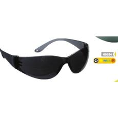 Lux Optical® POKELUX SÖTÉTSZÜRKE PÁRAMENTES szemüveg