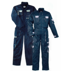 Coverguard RNAVC Navy overall