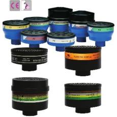 SupAir® Eurfilter DIN Szűrőbetét K2-P3R