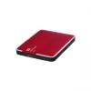 Western Digital 1TB MyPassport Ultra 2,5 Külső HDD USB3.0 Piros