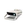 Aiptek MobileCinema i60 VGA projektor (DLP, 70 Lumen, 640x480, 1000:1, HDMI, microUSB, USB, 3000 mAh)