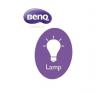 BenQ Pótlámpa MW526E/TW526E projektorhoz (5J.JD705.001) projektor lámpa