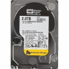 Western Digital WD2000FYYZ 2TB 3,5 Desktop 7200rpm, 64 MB puffer, SATA-600 - RE