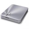 Western Digital 2TB MyPassport Ultra Metal 2,5 Külső HDD USB3.0 Ezüst