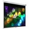 Elitescreen fali vászon Manual 84 (4:3) M84VSR-Pro (127,8x170,2cm, MaxWhite FG, 1.1, Fehér váz)