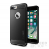 Spigen SGP Rugged Armor Apple iPhone 7 Plus Black hátlap tok