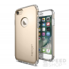 Spigen SGP Hybrid Armor Apple iPhone 7 Champagne Gold hátlap tok