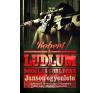 Robert Ludlum, Douglas Corleone Janson egyenlete irodalom