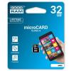 Goodram micro SDHC 32GB Class 4
