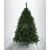 Můj stromeček Természetes hatású Gold fekete műfenyőfafa - 220 cm műkarácsonyfa