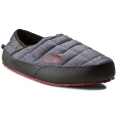 The North Face Zártpapucs THE NORTH FACE - Thermoball Traction Mule II T0CKJ6NKM Phantom Grey Heather Print