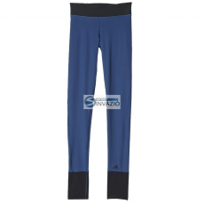 Adidas nadrág adidas Workout Super Long Tight W AJ5064