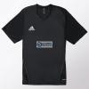 Adidas Póló Futball adidas Core Training Jersey M S22391