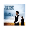 Nick Cave & Warren Ellis The Assassination of Jesse James by the Coward Robert Ford CD