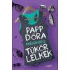 Ciceró Könyvstúdió Papp Dóra: Tükörlelkek 2.
