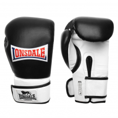 Lonsdale Boksz kesztyű Lonsdale LCore