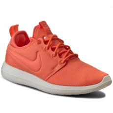 Nike Cipők NIKE - W Nike Roshe Two 844931 600 Atomic Pink/Sail/Turf Orange