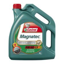 Castrol Magnatec 5W-40 C3 4 L motorolaj