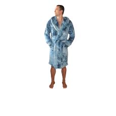 König underwear férfi Köntös