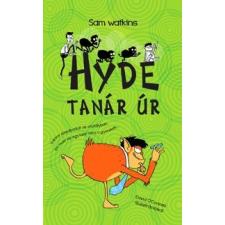 Sam Watkins Hyde tanár úr gyermek- és ifjúsági könyv