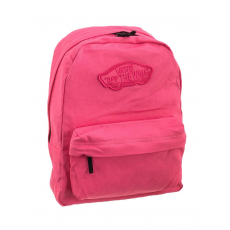 Vans W REALM BACKPACK Camellia Rose Táska (V00NZ0KJR)