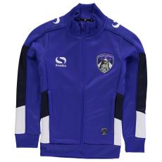 Sondico Sportos kabát Sondico Oldham Athletic Woven gye.