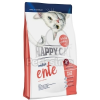 Happy Cat Sensitive Ente (Kacsa) 1,4 kg