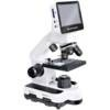 Bresser 40x-1400x LCD Microscope Touch