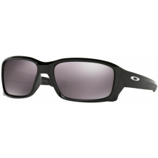 Oakley OO9331 07 STRAIGHTLINK POLISHED BLACK PRIZM DAILY POLARIZED napszemüveg