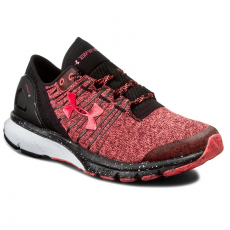 Under Armour Félcipő UNDER ARMOUR - Ua W Charged Bandit 2 1273961-806 Pkc/Blk/Pkc