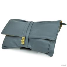 Gant Miss Lulu London LM1612 - Miss Lulu hosszú fogantyú Táska Clutch táska sötét szürke