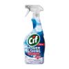 CIF vízkőoldó 750 ml spray