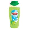 Baba tusfürdő 400 ml zöldcitrom&menta