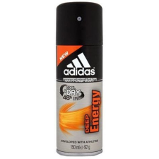 Adidas Deep Energy Deo Spray 150 ml dezodor