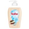 Baba szappan 250 ml kakaó