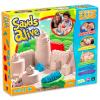 Sands Alive Sands Alive: modellező homok - kastély, 900 g