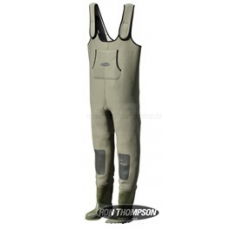 R.T. Neo-Force Neoprene Mellescsizma Cleated Sole 42/43 - 7.5/8
