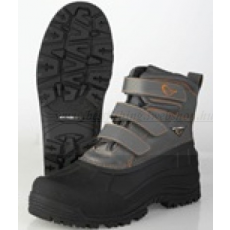 SavageGear Xtreme Boot Grey sz 46 - 11