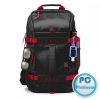 "HP 15,6"" Odyssey Backpack Black/Red"