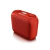 """Muse Hangszóró, hordozható, Bluetooth, MUSE """"M-312"""", piros"""