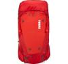 Thule Versant 211200 túrahátizsák 60L, Piros hátizsák