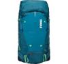Thule Versant 211202 női túrahátizsák 60L, kék hátizsák