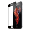 A+ Tempered Glass 0.15mm védőfólia iPhone 6 Plus-ra, Fekete (ST015G14904)