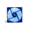 Deepcool 12cm - WIND BLADE 120 kék LED hűtőventilátor
