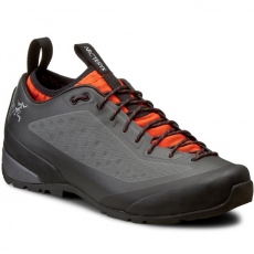 Arc'teryx Bakancs ARC'TERYX - Acrux Fl M 063138-216917 G0 Graphite Arc/Bright Flame Arc